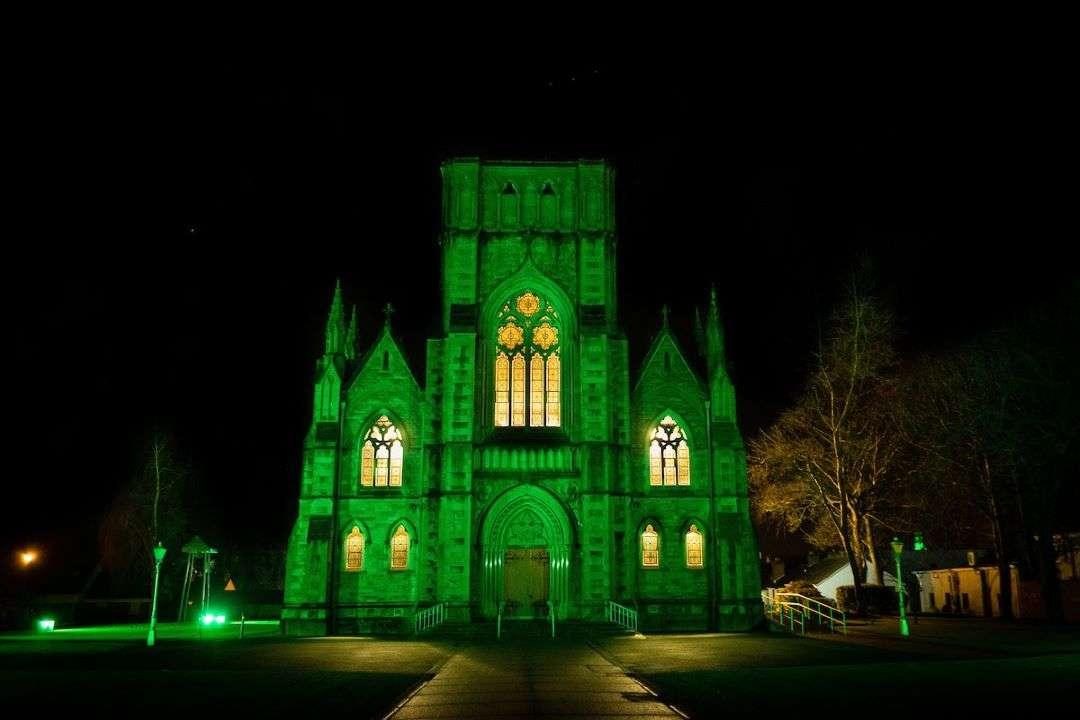 St.Patrick's