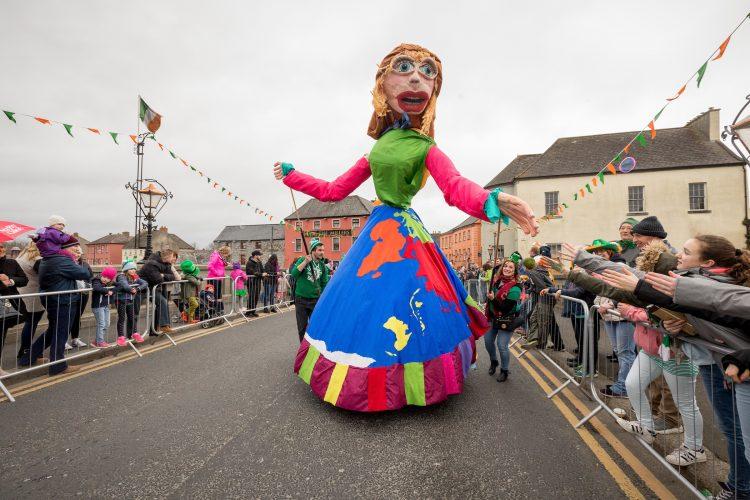 Find Kilkenny Diaspora